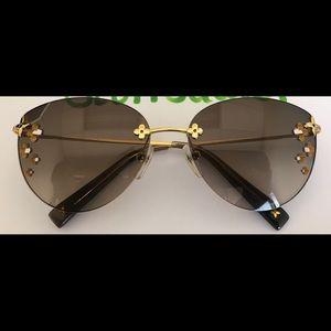 Louis Vuitton desmayo sunglasses 🕶